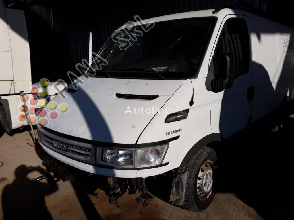 furgone autocarro IVECO Daily 29L10 per elementi